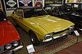 1973 Ford Capri 2.0 GTL (34445522794).jpg