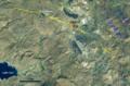 1976 Caldiran earthquake surface rupture.png