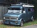 1980 Bedford CF 3.3 (33467496970).jpg