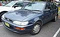 1994-1996 Holden LG Nova SLX hatchback 04.jpg
