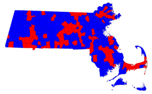 United States Senate election in Massachusetts, 1994