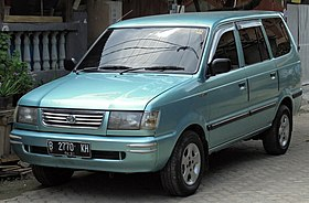 8400 Modifikasi Mobil Kijang Grand Extra 1995 HD Terbaru