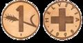 1 Ct 1995 SwissMint.png