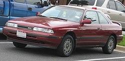 Mazda MX-6 – Wikipedia