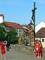 20.8.16 MFF Pisek Parade and Dancing in the Squares 003 (29125347045).jpg