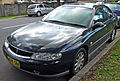 2000-2001 Holden VX Calais sedan 02.jpg