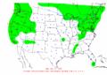 2002-12-15 24-hr Precipitation Map NOAA.png