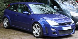Ford Focus First Generation Wikipedia