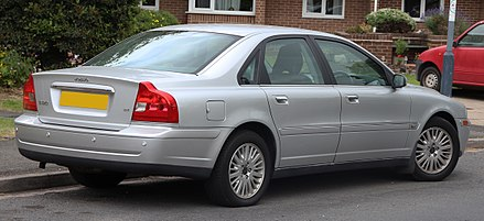 Volvo s80 wikiwand volvo s80 post facelift uk publicscrutiny Image collections