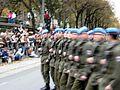2005 Militärparade Wien Okt.26. 167 (4292735009).jpg