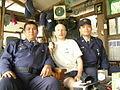 20060305Dongshi Taiwan Police Household visit.jpg