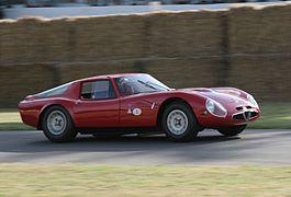 Alfa Romeo Wikipedia - Alfa romeo model