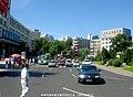 2007年 新发路与康平街交汇处 - panoramio.jpg