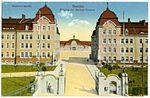 20075-Bautzen-1916-Eingang zur Husarenkaserne-Brück & Sohn Kunstverlag.jpg