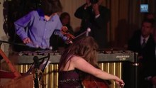 File:20091104 Alisa Weilerstein and Jason Yoder - Saint Saëns' The Swan.ogv