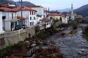 Pomaks - Medusa Pomak village, Xanthi, Thrace, Greece