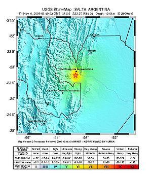 English: United States Geological Survey (USGS...