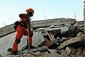 2010년 중앙119구조단 아이티 지진 국제출동100118 세인트제라드 지역 수색활동 (67).jpg