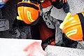 2010년 중앙119구조단 아이티 지진 국제출동100119 몬타나호텔 수색활동 (460).jpg