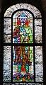 2011-02-26 Augsburg 035 Dom Unserer Lieben Frau, Buntglasfenster Moses (5482291347).jpg
