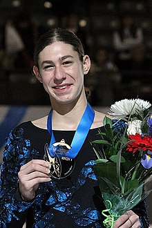 2011 Grand Prix Final Juniors Jason BROWN.jpg