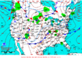 2012-03-02 Surface Weather Map NOAA.png