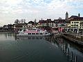 2012 'Seegfrörni' - Zürichsee - Rapperswil Hafen - Seedamm 2012-03-03 16-17-37 (GT-I9100).jpg