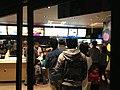 2012 Renewal McDonald's at Ikegami (8236006999).jpg