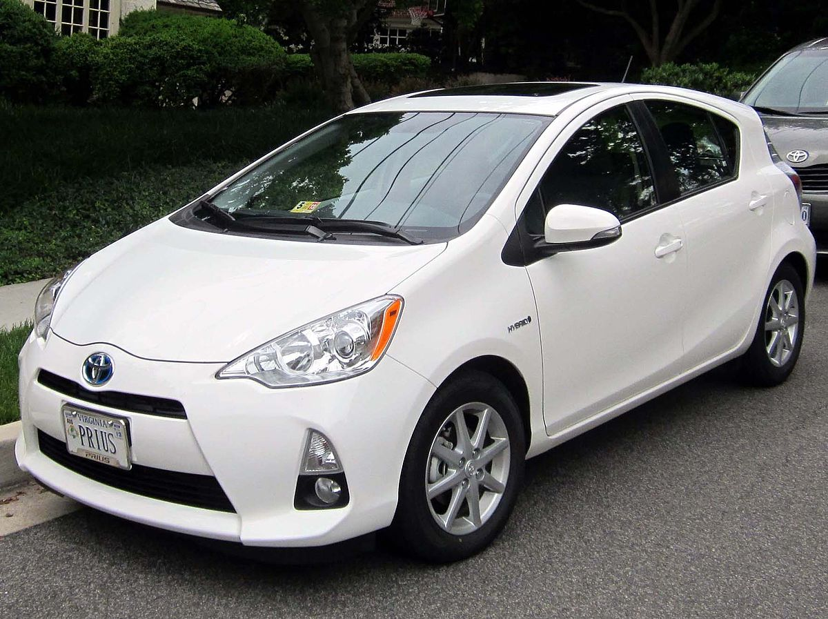toyota prius c wikipedia. Black Bedroom Furniture Sets. Home Design Ideas