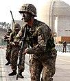 2013.3 육군 31사단 영광원전 방호훈련 Rep.of Army Korea 31th Division (8576746676).jpg