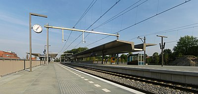 Station Groningen Europapark Wikipedia
