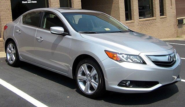 File:2013 Acura ILX -- 06-28-2012 2.JPG