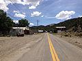 2014-07-30 12 04 47 View east along Main Street in Manhattan, Nevada.JPG