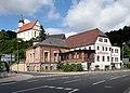20140624040DR Tharandt Bergkirche + Deutsches Haus 12.jpg