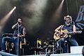 "20140801-089-See-Rock Festival 2014-The BossHoss-Alec ""Boss Burns"" Völkel and Sascha ""Hoss Power"" Vollmer.JPG"