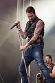 "20140801-097-See-Rock Festival 2014-The BossHoss-Alec ""Boss Burns"" Völkel.JPG"