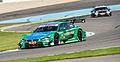 2014 DTM HockenheimringII Augusto Farfus by 2eight 8SC2036.jpg