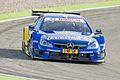 2014 DTM HockenheimringII Gary Paffett by 2eight DSC6697.jpg