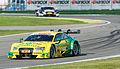 2014 DTM HockenheimringII Mike Rockenfeller by 2eight 8SC2207.jpg