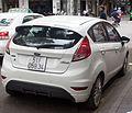 2014 Ford Fiesta (WZ) 1.5 Sport EcoBoost 5-door hatchback (2015-12-23) 02.jpg