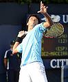 2014 US Open (Tennis) - Qualifying Rounds - Yuichi Sugita (15010415746).jpg