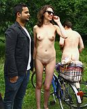 2014 World Naked Bike Ride in London.jpg