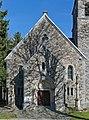 2014 Zieleniec, kościół św. Anny 06.jpg