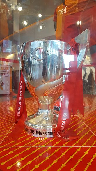 2015–16 Turkish Cup - 2015-16 Türkiye Kupası