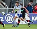 2015-09-13 1.FFC Frankfurt vs 1.FFC Turbine Potsdam Kerstin Garefrekes 007.jpg