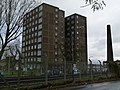 2015-London-Woolwich, Morris Walk Estate 04.JPG