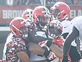 2015 Cleveland Browns Training Camp (20061506789).jpg