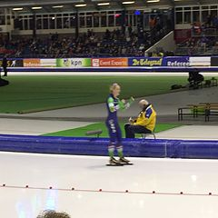 2015 World Single Distance Speed Skating Championships, Women's 5000m (2).jpg