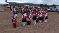 File:2015 Zuni Fair - Supai Dance Part 2.webm
