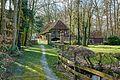 20160327 Wassermühle Haus Welbergen, Welbergen, Ochtrup (04437).jpg